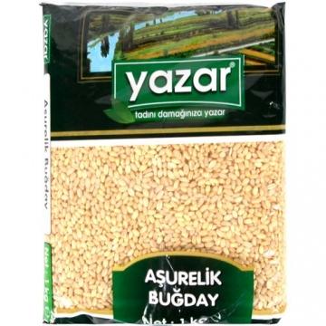 Yazar Aşurelik Buğday 1 kg