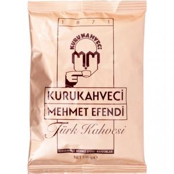 KurukahveciMehmet Efendi Türk Kahvesi 100 Gr
