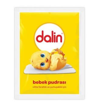 Dalin Pudra 50 gr