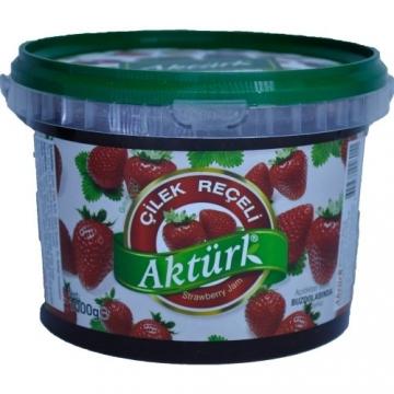 Aktürk Reçel Çilek 1 kg