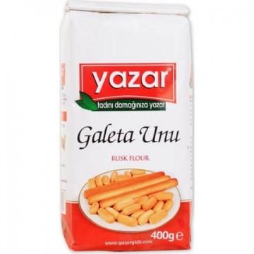 Yazar Galeta Unu 400 gr
