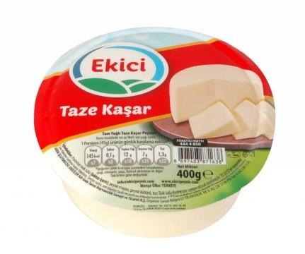 Ekici Kaşar 400 gr