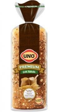 Uno Premium Çok Tahıllı Ekmek 350 g