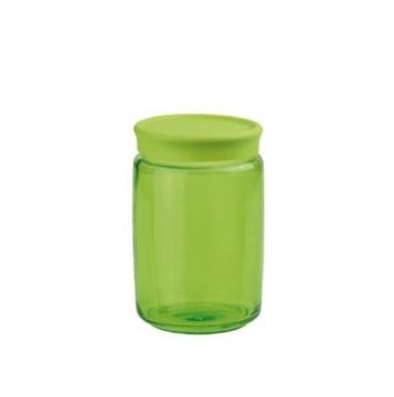 Tantitoni Kavanoz Giara Yeşil Renkli 1 lt