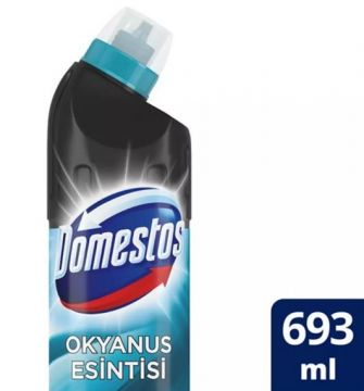 Domestos 7 li Püskürtme Okyanus Esintisi 693 Ml