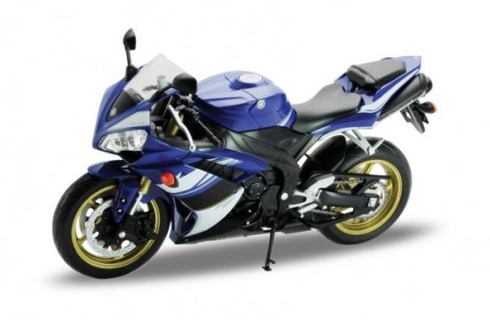 Yamaha YZF-R1 1:10 Model Motorsiklet