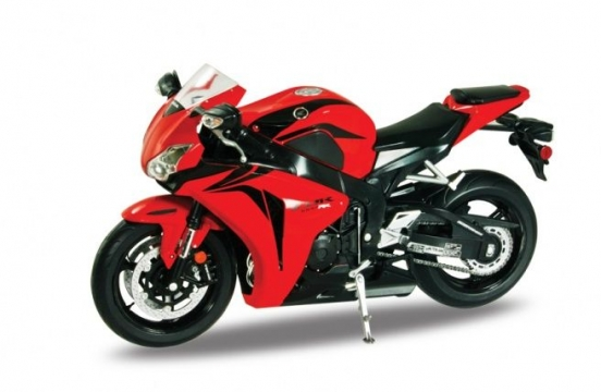 Honda CBR 1000 RR 1:10 Model Motorsiklet