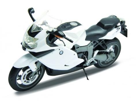 BMW K1300S 1:10 Model Motorsiklet