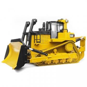 Bruder Caterpillar Büyük Paletli Buldozer İş Makinası