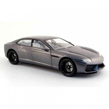 Lamborghini Estoque Model Metal Araba 1:24