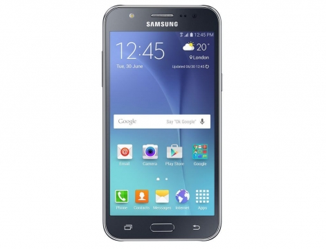 Samsung Galaxy J5 Cep Telefonu