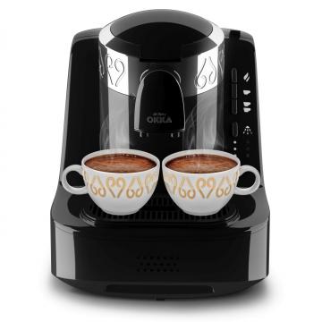 Arzum Okka Kahve Makinesi Krom