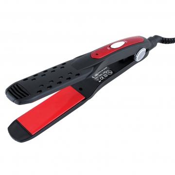 Cvs DN 7302 Yakamoz Saç Düzleştirici Kırmızı