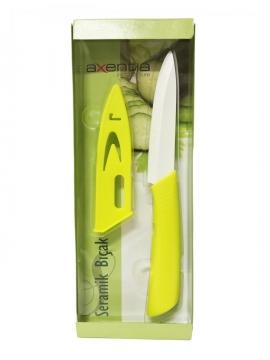 Axentia Seramik Bıçak Küçük Yeşil