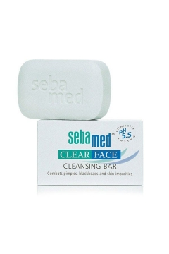 Sebamed Clear Face Compact Sabun 100 gr