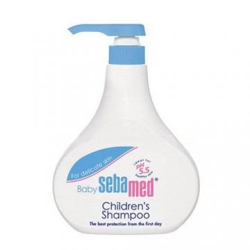 Sebamed Bebe Şampuanı 500 ml