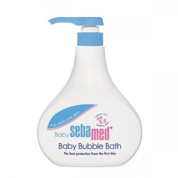 Sebamed Baby Bubble Bath Banyo Köpüğü 500 ml