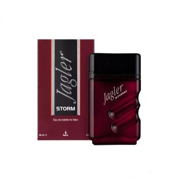 Jagler Storm Tester Erkek Parfümü 90 ml