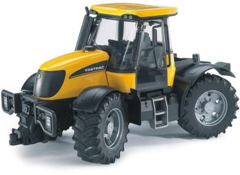 Bruder JCB 3220 Traktör Fastrac 03030