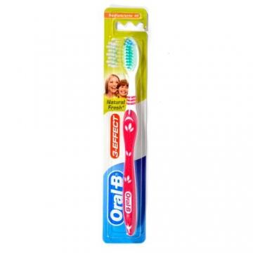 Oral B Diş Fırçası 3 Effect