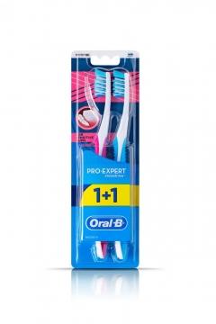Oral B Pro-Expert Diş Fırçası  Ekstra Yumuşak 1+1
