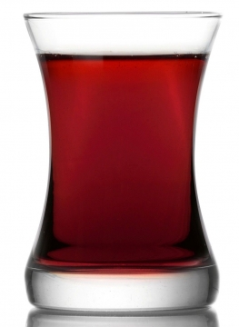 Lav Zen313 Çay Bardağı 6 Adet