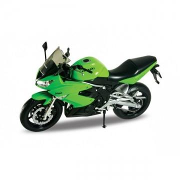 Kawasaki Ninja 650R 1:10 Model Motorsiklet
