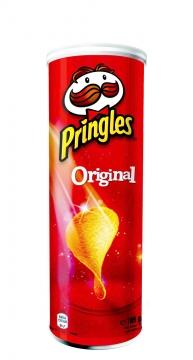 Pringles Sade Original 165 gr