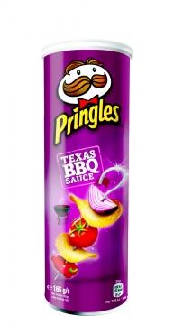 Pringles Barbekü 165 gr