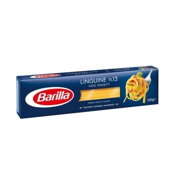 Barilla Linguine Yassı Spagetti Makarna 500 gr