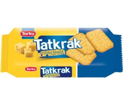 Torku Tatkrak Peynirli Kraker 100 Gr
