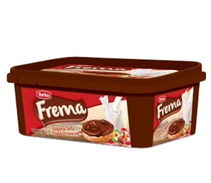 Torku Frema Kakaolu Fındıklı 1 kg