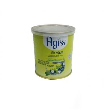 Agiss Sir Ağda Roll On Azulen 240 ml