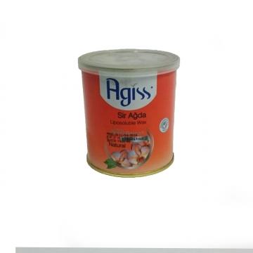 Agiss Sir Ağda Roll On Natural 240 ml