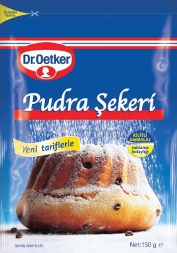 Dr.Oetker Pudra Şekeri 150 gr