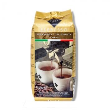 Rioba Gold Çekirdek Kahve 1 kg