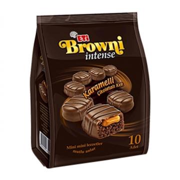 Eti Browni İntense Karamelli Kek 160 gr