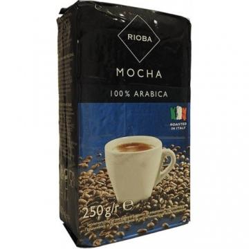Rioba Mocha Kahve %100 Arabica 250 gr
