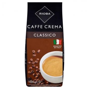 Rioba Classico Kahve Crema 1 kg