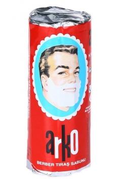 Arko Kremli Berber Tıraş Sabunu Sabunu 75 gr