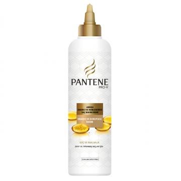 Pantene Pro-V Anında Onarıcı ve Nemlendirici Saç Bakım Kremi Güçlü Parlak 300 ml