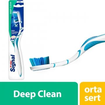 Signal Deep Clean Orta Diş Fırçası