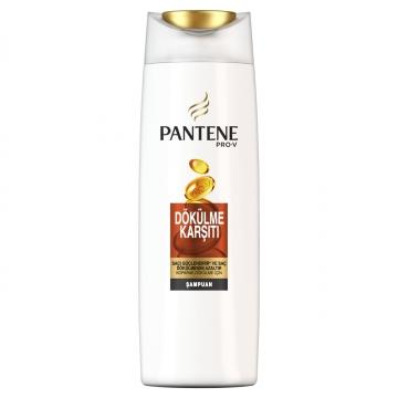 Pantene Saç Dökülmelerine Karşı Koruma Şampuan 500 ml