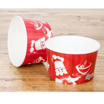 Aro Kağıt Çorba Kasesi 400 ml 50 Adet