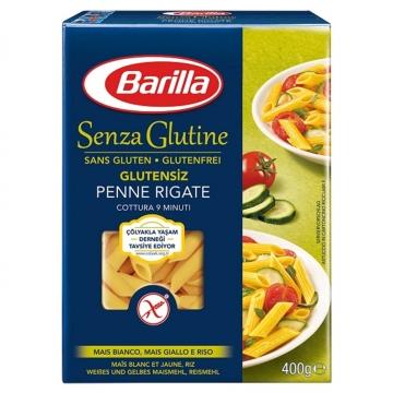 Barilla Glutensiz Makarna Kalem  400 gr