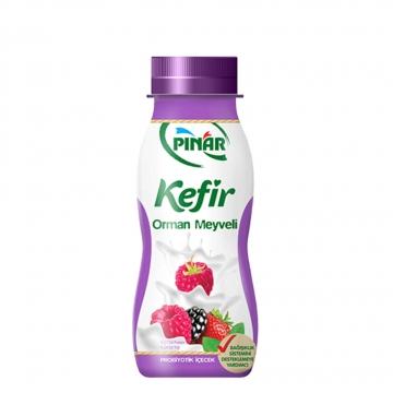 Pınar Kefir Orman Meyveli 200 ml