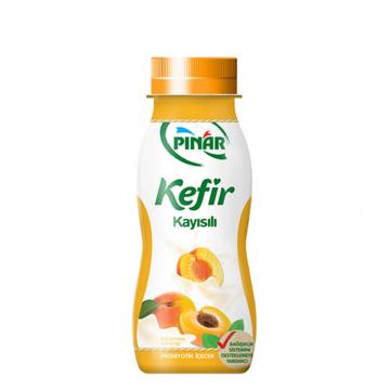 Pınar Kefir Kayısılı 200 ml