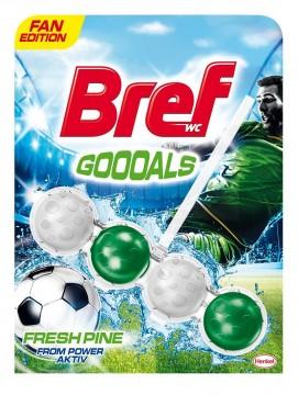 Bref Wc Goal Taze Çam 50 gr