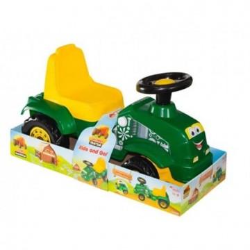 Dede 03355 İlk Traktörüm