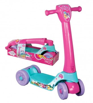 Dede 03203 My Little Pony Scooter